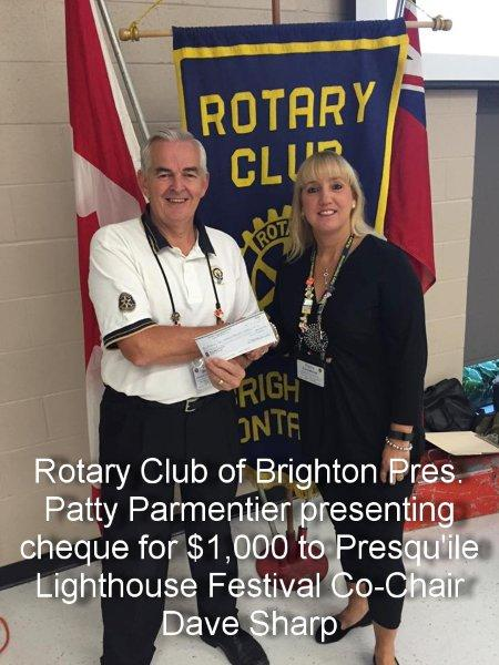 RCB Donation to PPLPS
